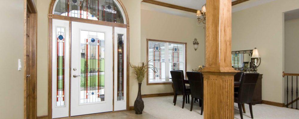Door Replacement & entry doors Lexington KY - Dynamic Restoration LLC (10)