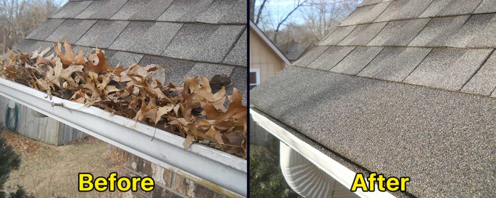 Gutter Guards Lexington KY - Dynamic Restoration LLC (1)