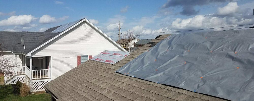 Roofers Lexington KY - Roofing Company Lexington - Roof Installation Kentucky - Dynamic Restoraction LLC (37)