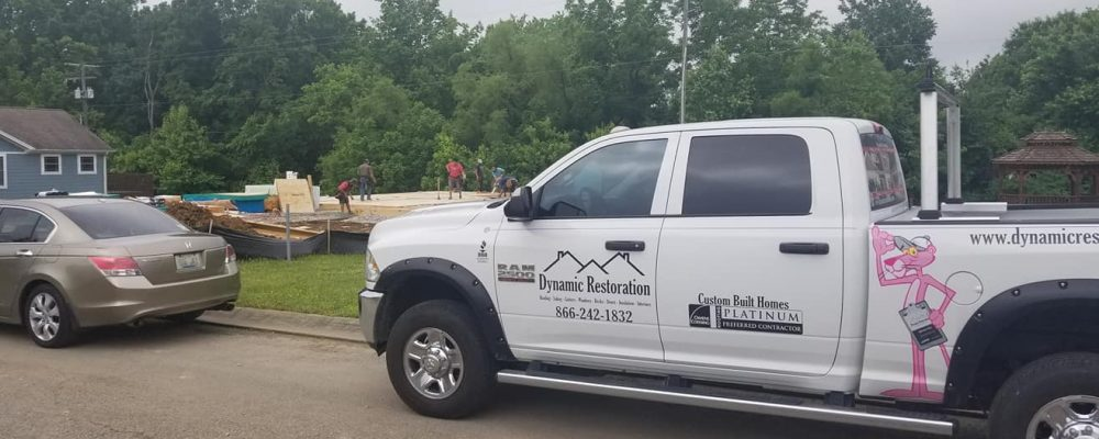 Roofing Contractor Lexington KY - Dynamic Restoration (6)